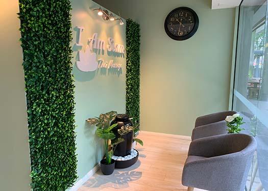 North sydney massage walker street